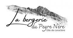 bergerie peyre nere logo